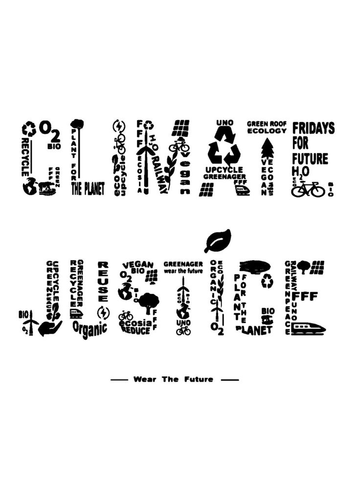 climate justice greenager