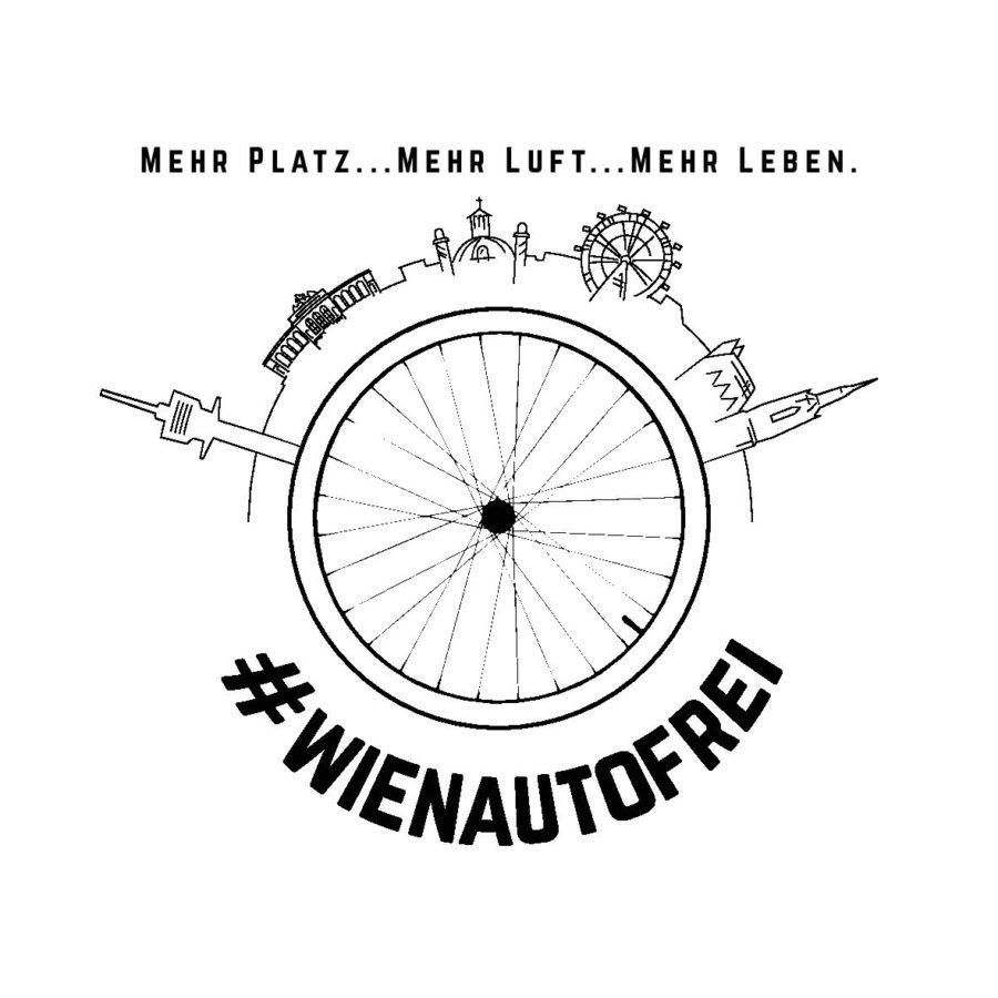 #wienautofrei greenager